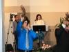 Adorando con el Salmista Aristides Mendez