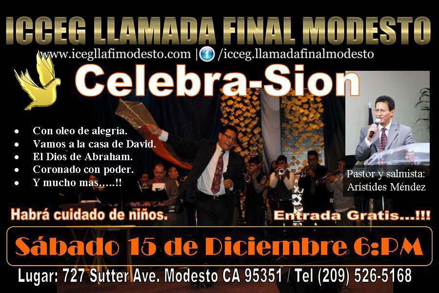 Modesto Dec 15